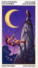 Таро Юных Ведьм. Младшие Арканы. Валуны 808342404