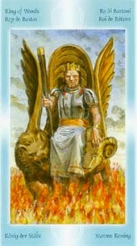 Таро Ангелов-Хранителей. - Страница 4 602722478