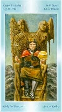 Таро Ангелов-Хранителей. - Страница 5 726571274