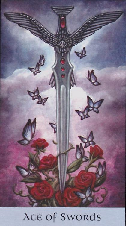 Способы гадания на картах Таро на будущее, любовь
