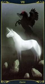 Таро Роща Фей - Тридевятое Царство