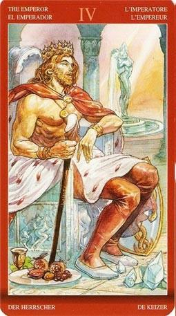 Таро Сексуальной Магии - Тридевятое Царство